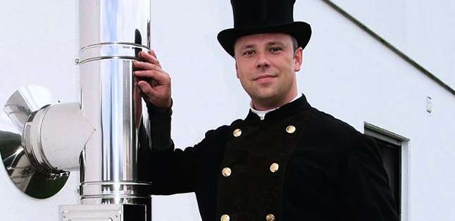 1-2-C Master Chimney Sweep
