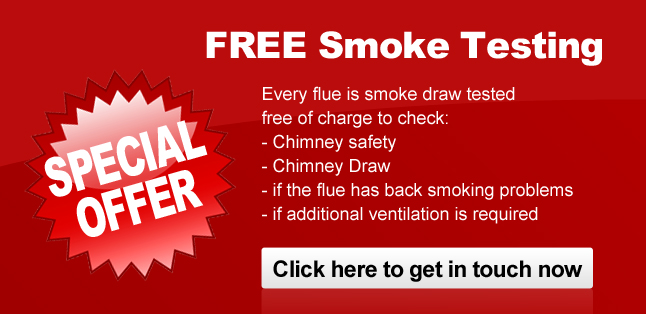 1-2-C Master Chimney Sweep Limited Special Offer