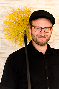 peter chimney sweep surrey