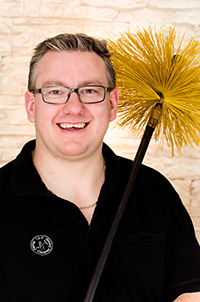 sascha chimney sweep surrey