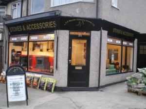 shop front 1-2-C